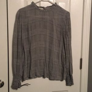 Maurice's Long sleeve blouse